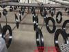 吉安国标碳钢锻打法兰厂家直销_坤航对焊法兰、平焊法兰薄利多销