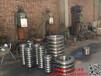 景德镇国标碳钢锻打法兰大型厂家_坤航对焊法兰、平焊法兰工艺流程
