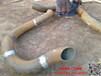 杭州疑难碳钢热煨弯管专业品质_坤航国标碳钢弯管质好价优
