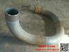 汉中碳钢冷拔弯管哪家好?坤航国标碳钢弯管销售热线