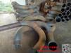 晋城R5D碳钢热煨弯管自主生产_坤航国标碳钢弯管长期批发