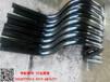 周口90°国标碳钢弯管按图可定做_坤航碳钢中频弯管应用/优势