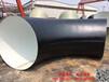 通辽GB/T13401碳钢对焊弯头销售热线_坤航国标碳钢弯头厂家地址