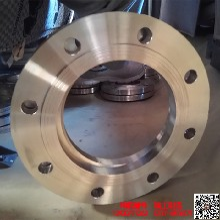 东营321不锈钢锻打法兰型号齐全_坤航对焊法兰、平焊法兰精工制造