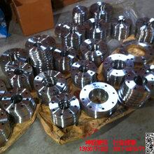 淄博304化标不锈钢法兰业内领先厂家_坤航对焊法兰、平焊法兰保材质化验