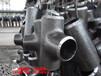 石嘴山∅406碳钢热压三通贴心售后_坤航等径三通、异径三通库存供应