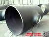 包头159mm碳钢热压三通行业领军_坤航国标碳钢三通低价畅销