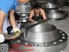 焦作带颈对焊法兰销售热线_坤航国标碳钢锻打法兰规格报价
