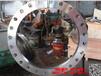 保定碳钢板式平焊法兰、带颈平焊法兰坤航专业制造供应