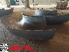 榆林大口径碳钢对焊弯头定制加工_坤航Q235碳钢压制弯头厂家热线