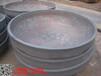 供应20号碳钢椭圆封头保定库存货源供应_坤航管件