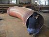 廣西90°碳鋼無縫彎管專業制造廠家_坤航管件
