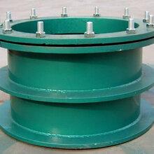 刚性防水套管、柔性防水套管坤航定做规格齐全图片