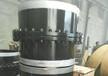 天然氣用PN1.0DN1400碳鋼絕緣法蘭