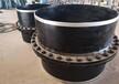 石油用DN32碳鋼絕緣法蘭坤航技術可靠