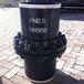 DN50石油用碳鋼絕緣法蘭PN1.6坤航薄利多銷
