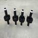 石油管道用PN1.6DN100碳鋼絕緣法蘭