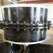 天然氣管道用DN1000碳鋼絕緣法蘭表面刷防腐漆