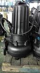 南京蓝深制泵集团AV系列蓝深水泵搅匀泵等设备介绍图片