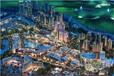 观澜湖·中央公园区毛坯均价12000元/平平装均价15000元/平