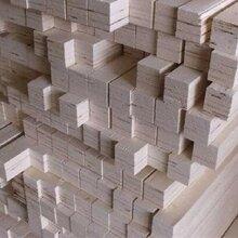 LVL多层板LVL单板层积材免熏蒸木方图片