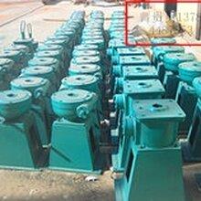启闭机闸门,优质螺杆启闭机厂家,冀州水工设备厂图片