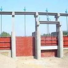 水利设备启闭机闸门河北冀州水工图片