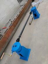 南京螺杆启闭机厂家5吨螺杆启闭机手摇螺杆启闭机分类图片