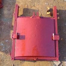 寧波手動螺桿啟閉機啟閉機閘門廠家鑄鐵鑲銅閘門圖片