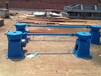莆田螺杆启闭机手摇启闭机水利厂家提供8吨手动启闭机