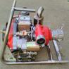 三级离心泵