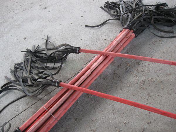 镇江林晟牌二号工具、三号工具、扑火拖把、众力牌二号工具、三号工具、