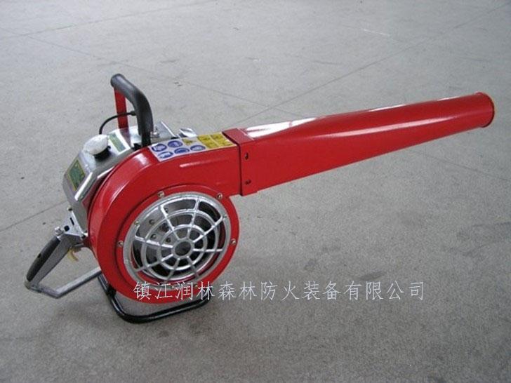 林晟便携式风力灭火机、背负式风力灭火机、手提式风力灭火机、风力吹风机