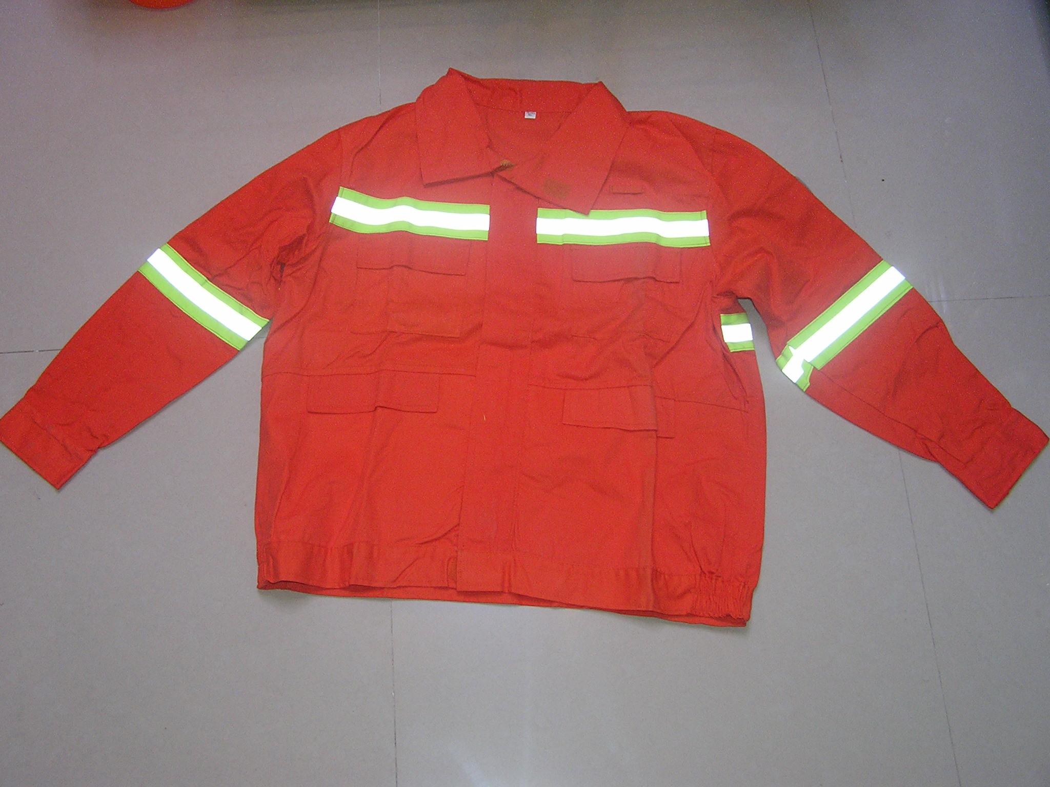 镇江润林阻燃服、扑火防护服、森林防火服、作训服、消防服、阻燃防静电服