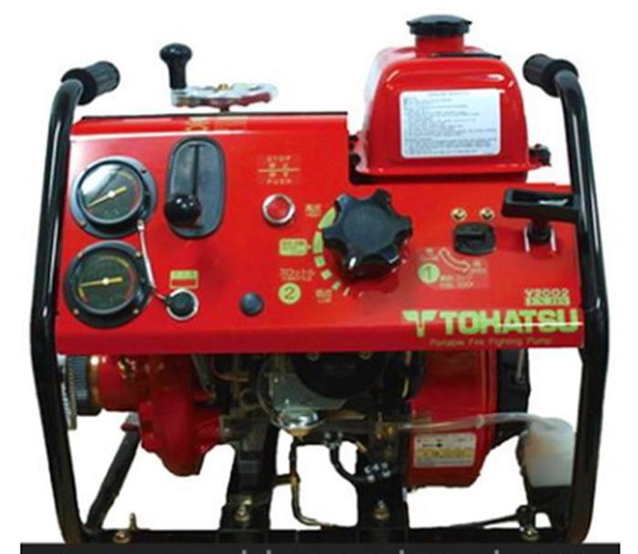 日本原装进口V20ES东发手抬消防泵,森林灭火高压泵,东发消防泵,离心泵,森林消防泵