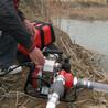 便携高压接力消防水泵