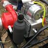 森林消防水泵