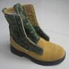 森林防火鞋