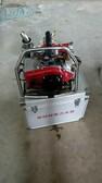 林晟LS-260森林消防水泵、高扬程接力水泵、移动远程输送灭火水泵