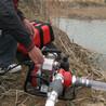 森林高压消防灭火水泵