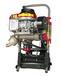 背負式進口滅火水泵、高壓接力森林消防泵、移動遠程高壓接力水泵