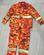 阻燃撲火防護服