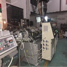 贝内克PVC管材生产线