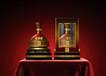 成都火速包装设计定制高档酒瓶酒盒酒包装