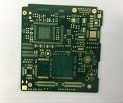 深圳中科创达中科电路pcb阻抗板沉金线路板快速打样pcb盲埋孔板批量生产厂家直销图片