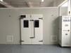 锂电池老化房现场施工,东莞环瑞专业技术团队制造