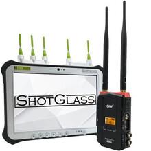 视晶无线便携式无线高清影视现场制作系统图片