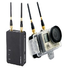FreeCast标准版户外运动直播无线视频传输产品图片
