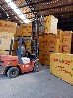 清水模板厂家厚德板材厂清水模板的用途建筑模板厂