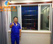 台州惠尔静铝合金门窗高端铝合金隔音门窗定制领导品牌图片